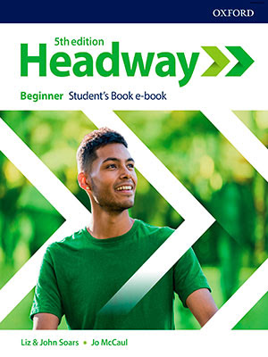 تحميل كتاب headway plus pre intermediate