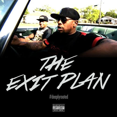 Scarface Teams Up With Akon for New Track 'The Exit Plan'