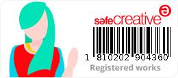 Safe Creative #1810202904360
