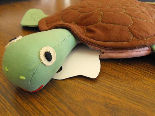 Turtle Hottie