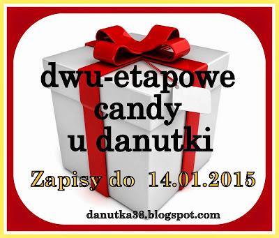 2 latka u Danusi!!!!