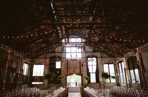 Woodsy & Raw Upstate New York Wedding Venues