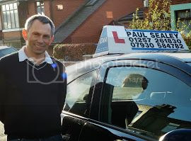 Chorley Driving Instructor