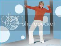 The Ellen DeGenerese Show