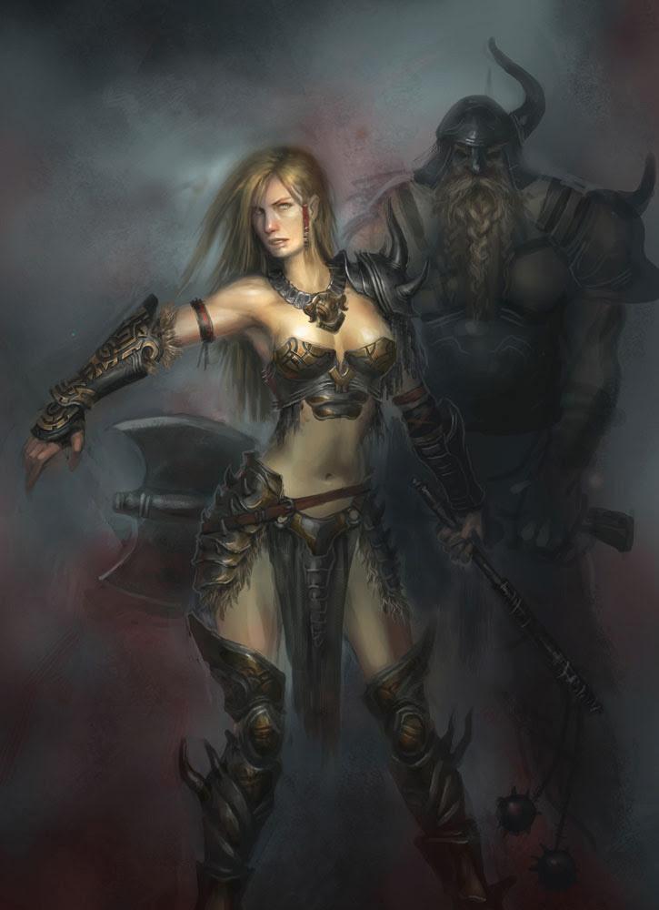 guild wars, concept art, armor, videogames
