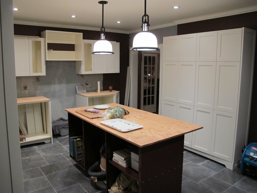 Kitchen renovation, Cabinets and Custom Kitchen by ...