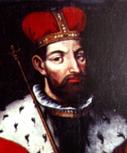 Гедимин, князь литовский
