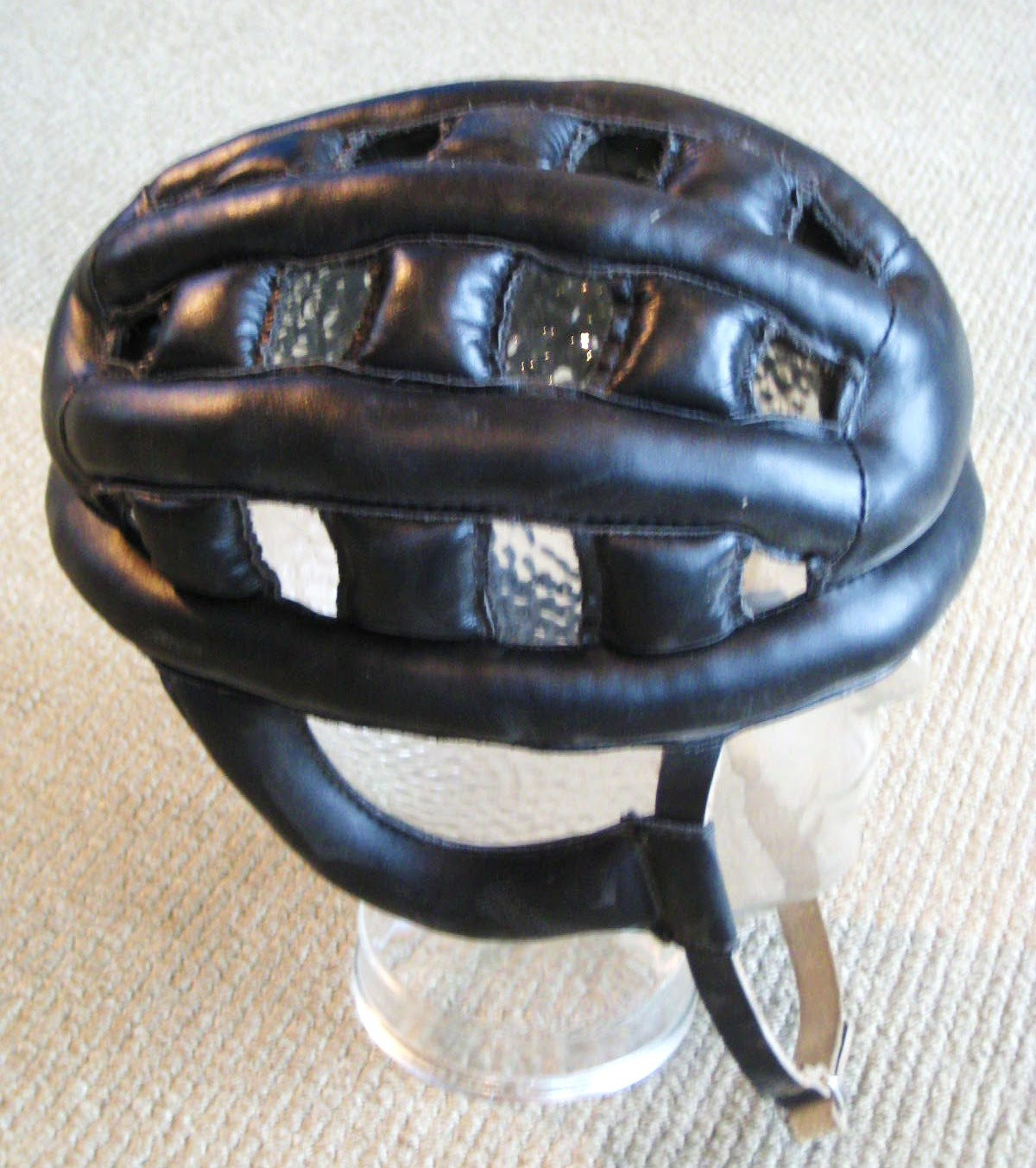 Vintage And Antique Bicycle Helmets Classic Cycle Bainbridge Island Kitsap County