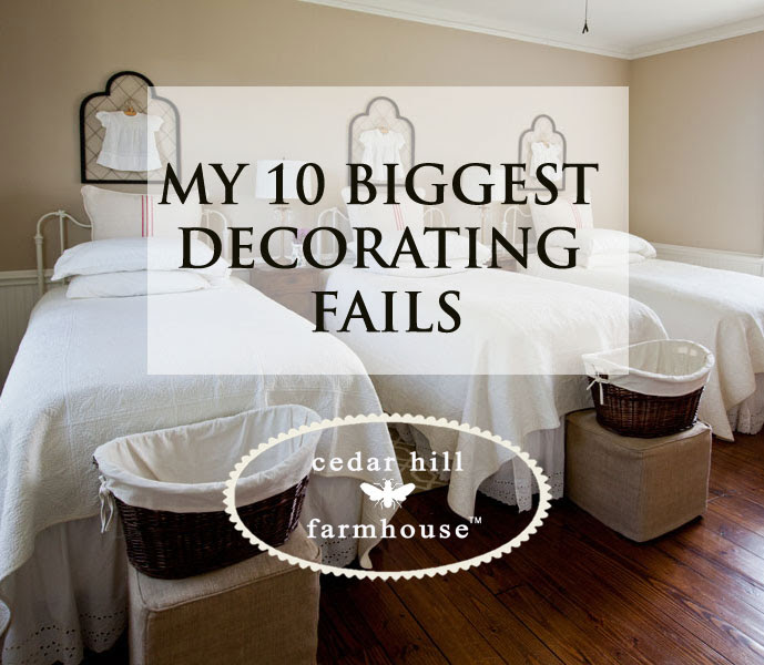 DECORATING-FAILS