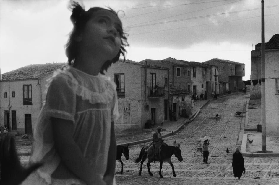 El fotógrafo vagabundo (Fotos)