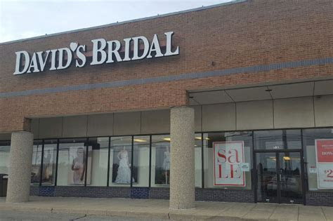 Wedding Dresses in Miamisburg, OH   David's Bridal Store #80