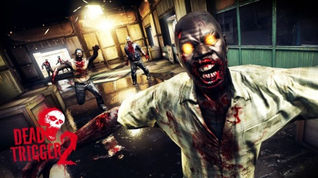 DEAD TRIGGER 2 coming soon to Google Play