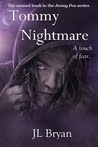 Tommy Nightmare (The Paranormals, #2)
