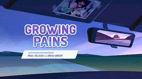 Steven Universe Future - S01E14 - Growing Pains