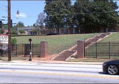 2 high school students charged after loaded gun was found at DeKalb high school