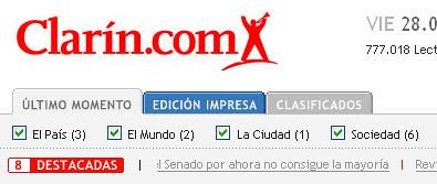 clarin_personalizacion