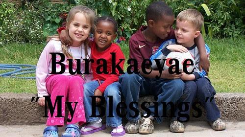 Burakaeyae