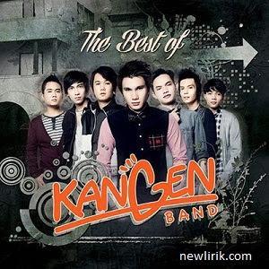 Lirik Lagu Kangen Band - Tiba Waktunya