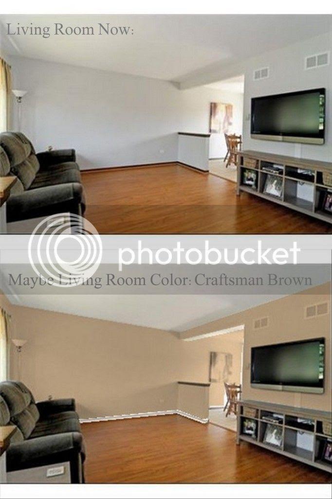 Craftsman Brown