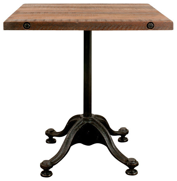 Cast Iron Bistro Table And Home Products on Houzz