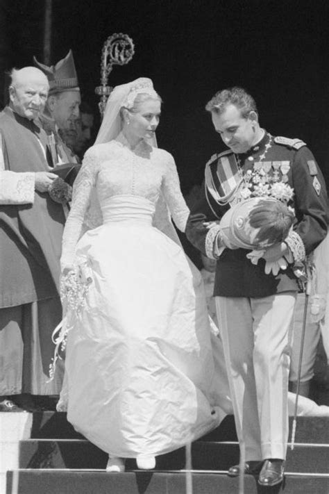 10 Things You Didn't Know About Grace Kelly's Wedding