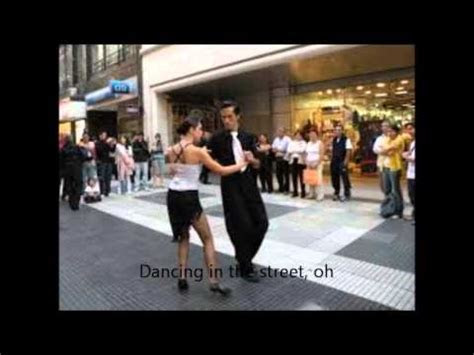 dancing   street david bowie mick jagger lyrics ies