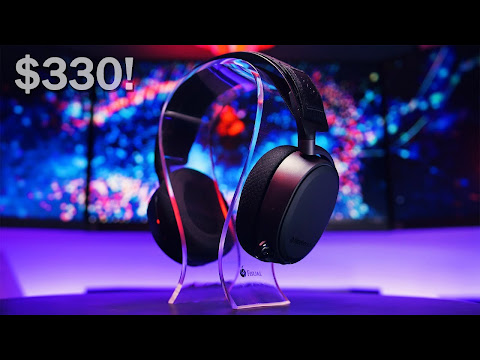 Gaming Headset Most Expensive