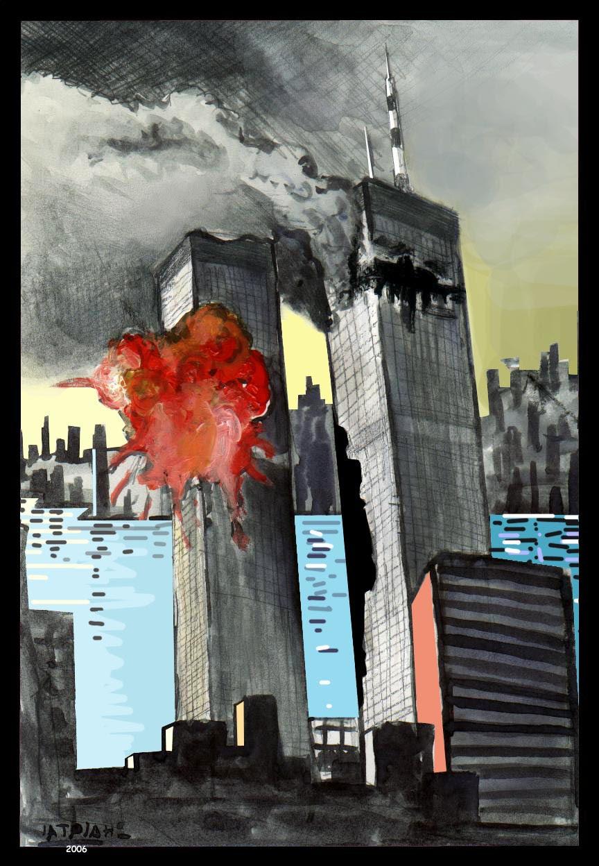11 septemvriou 2001 pagkosmio kentro emporiou