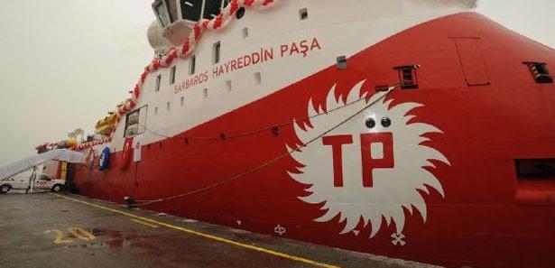 Απειλούν να στείλουν το ερευνητικό στην Κύπρο σε τρεις εβδομάδες…