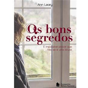 Livro – Os Bons Segredos - Ann Leary