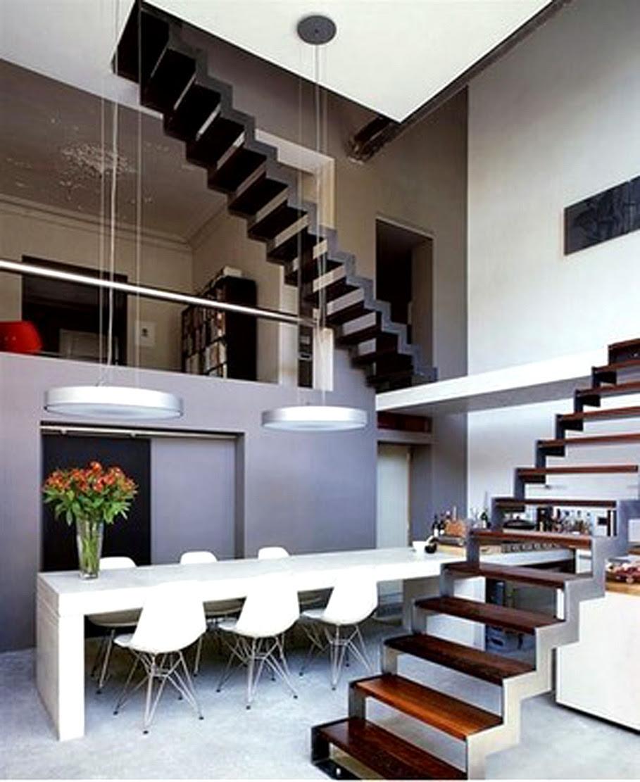 Dise o de escaleras 43 tecno haus for Diseno de escaleras