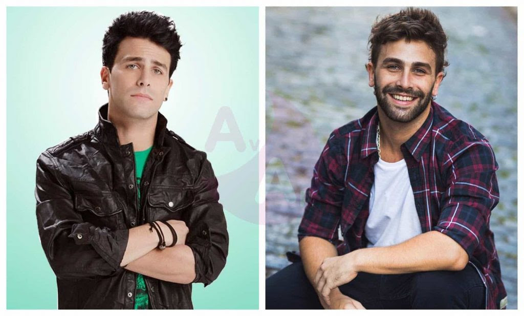 Soy Luna Before And After 2019 The Television Series Soy