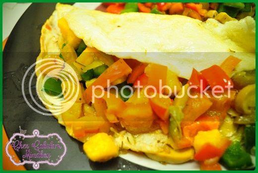 egg-white-omelette
