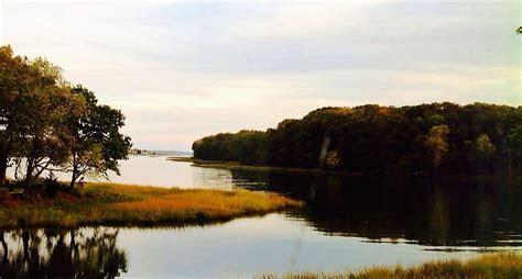 Warwick's City Park Is Rhode Island's Best Kept Secret