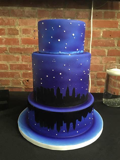 Party Cakes   Velvet Sky Bakery