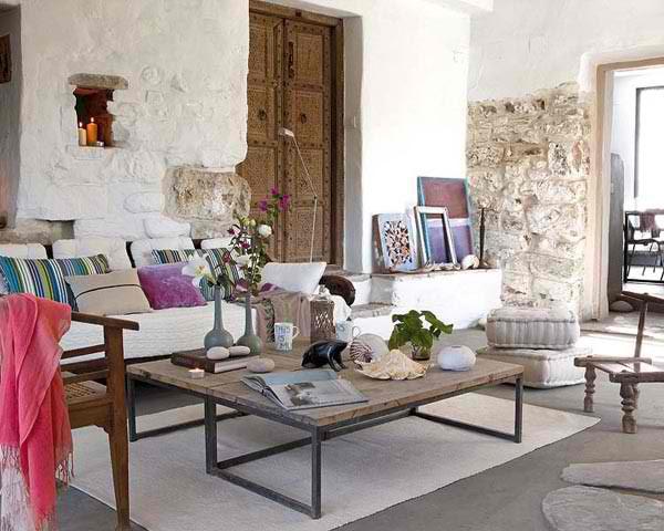 modern country villa spain 3 interior design ideas