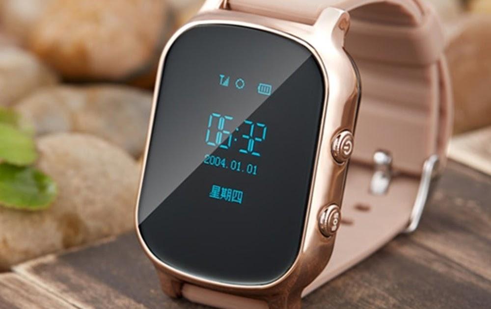 GPS Watches Market