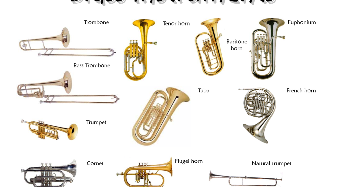 Miss Jacobson's Music: INTRODUCTION TO THE INSTRUMENTS ...