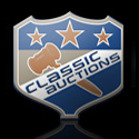 Classic Auctions 125 x 125, Classic Auctions 125 x 125