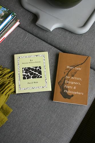 nature pattern books