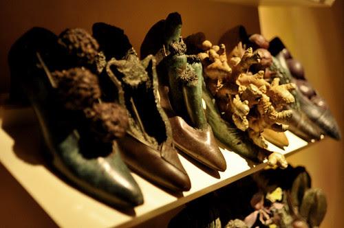 Spice shoe rack!!