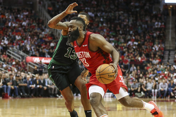 830513097fc0 Google News - Rockets  James Harden expected to play vs. Celtics ...