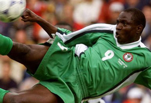 NFF places mothers of late footballers, Yekini and Okwaraji on monthly stipend