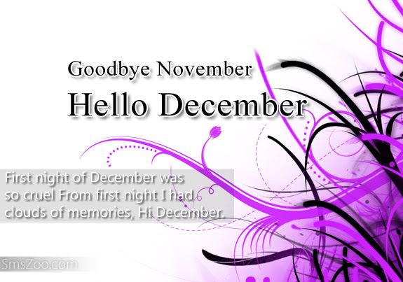 Quotes About Month Of November 29 Quotes