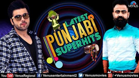 latest punjabi superhits   app