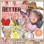 A Country Type Of Love 02 - CU4CU