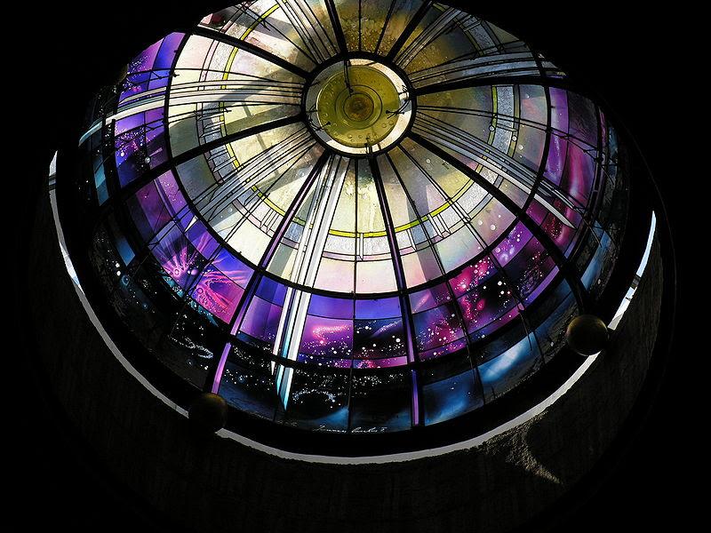 Fil: Stained Glass - Santa Maria.JPG