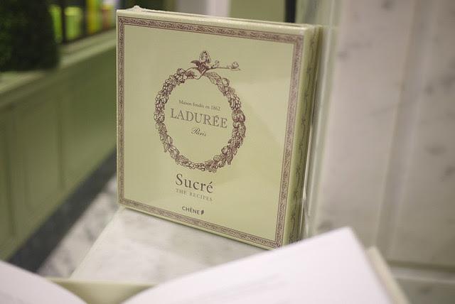 Ladurée Cafe & Store Now Open in Sydney