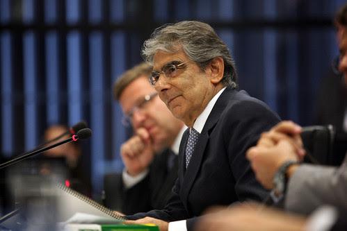 CNJ e Justiça assinam acordo em relação a presos estrangeiros