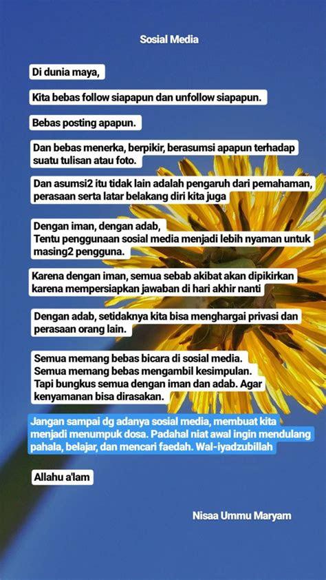 quotes dilan tentang menghargai kata kata mutiara